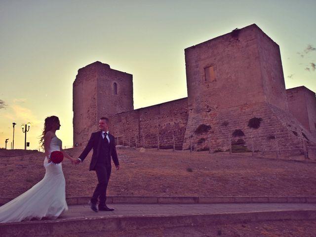 Il matrimonio di Angelo e Silvia a Sinnai, Cagliari 59