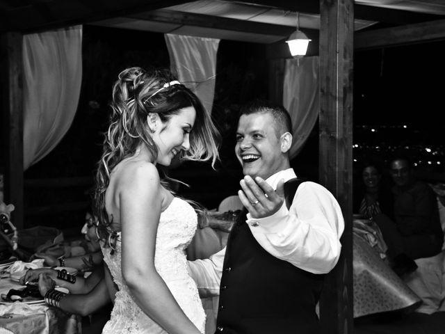 Il matrimonio di Angelo e Silvia a Sinnai, Cagliari 63