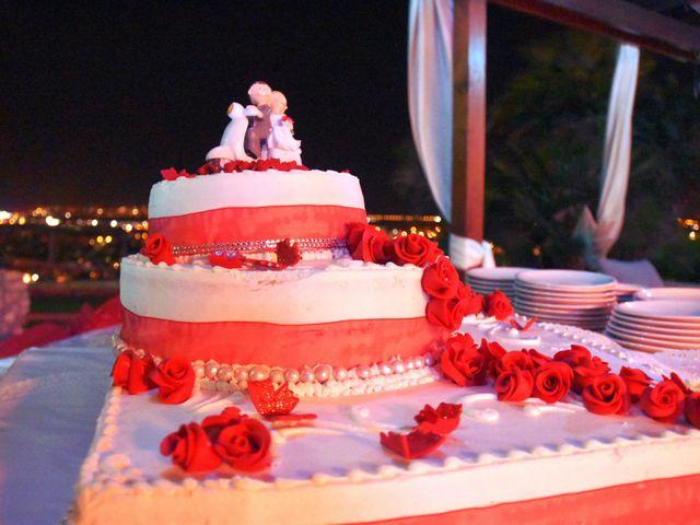 Il matrimonio di Angelo e Silvia a Sinnai, Cagliari 72