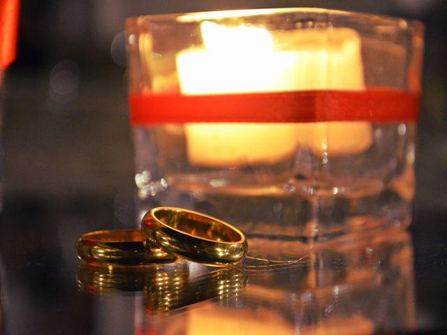 Il matrimonio di Angelo e Silvia a Sinnai, Cagliari 75