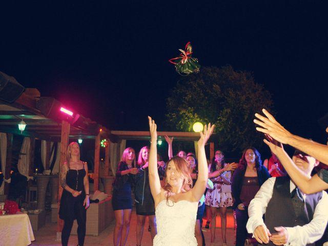 Il matrimonio di Angelo e Silvia a Sinnai, Cagliari 76