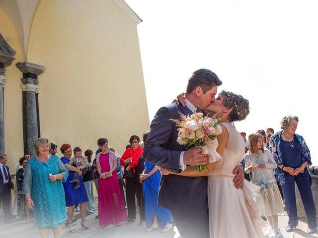 Il matrimonio di Claudio e Deborah a Cerete, Bergamo 15