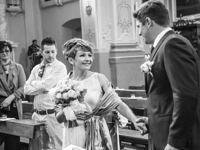 Il matrimonio di Claudio e Deborah a Cerete, Bergamo 18