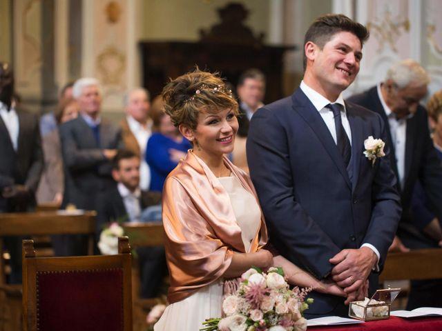 Il matrimonio di Claudio e Deborah a Cerete, Bergamo 26