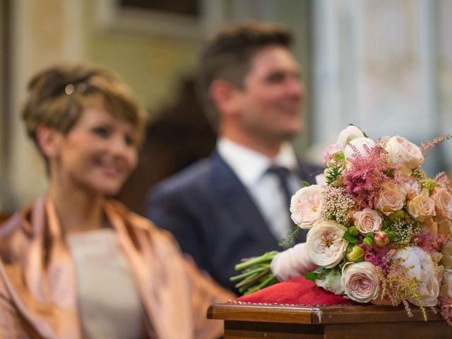 Il matrimonio di Claudio e Deborah a Cerete, Bergamo 27