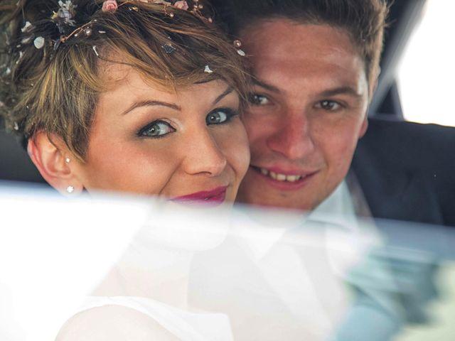 Il matrimonio di Claudio e Deborah a Cerete, Bergamo 32