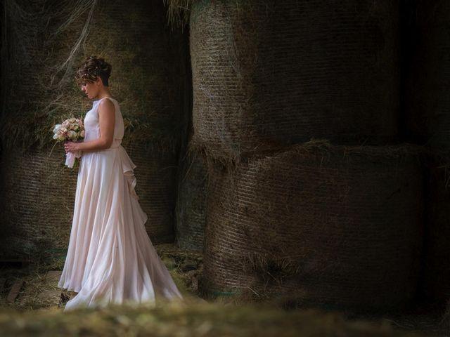 Il matrimonio di Claudio e Deborah a Cerete, Bergamo 59
