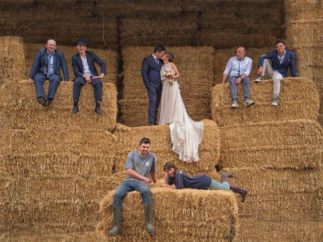 Il matrimonio di Claudio e Deborah a Cerete, Bergamo 62