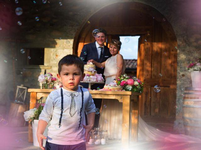 Il matrimonio di Claudio e Deborah a Cerete, Bergamo 68