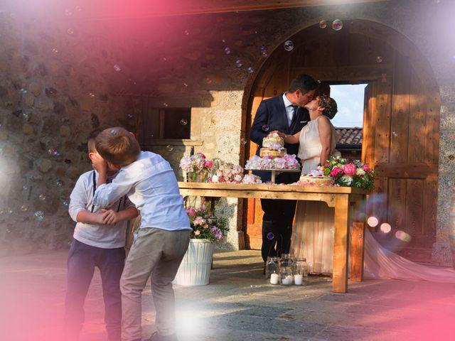 Il matrimonio di Claudio e Deborah a Cerete, Bergamo 69