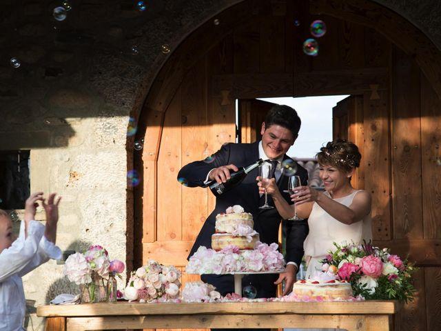 Il matrimonio di Claudio e Deborah a Cerete, Bergamo 70