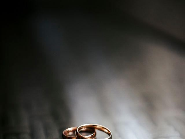 Il matrimonio di Mauro e Valentina a Coccaglio, Brescia 4