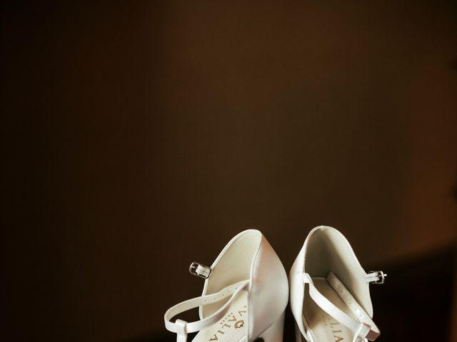 Il matrimonio di Mauro e Valentina a Coccaglio, Brescia 5