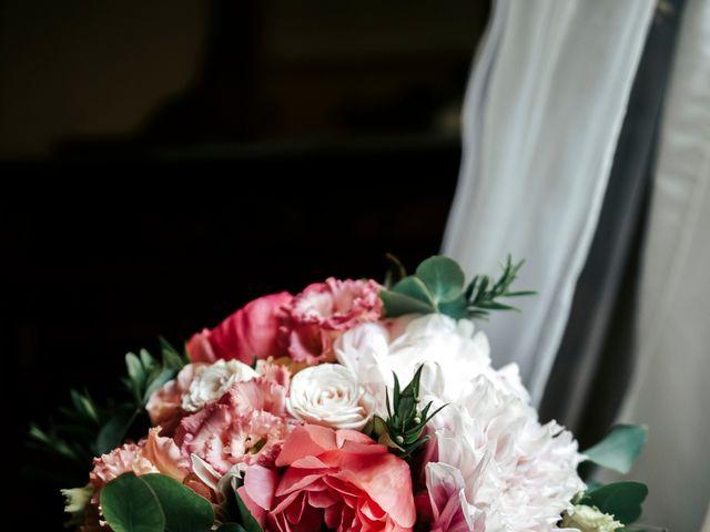 Il matrimonio di Mauro e Valentina a Coccaglio, Brescia 6