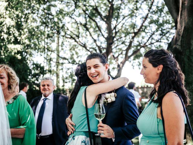 Il matrimonio di Mauro e Valentina a Coccaglio, Brescia 17