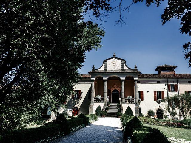 Il matrimonio di Mauro e Valentina a Coccaglio, Brescia 18