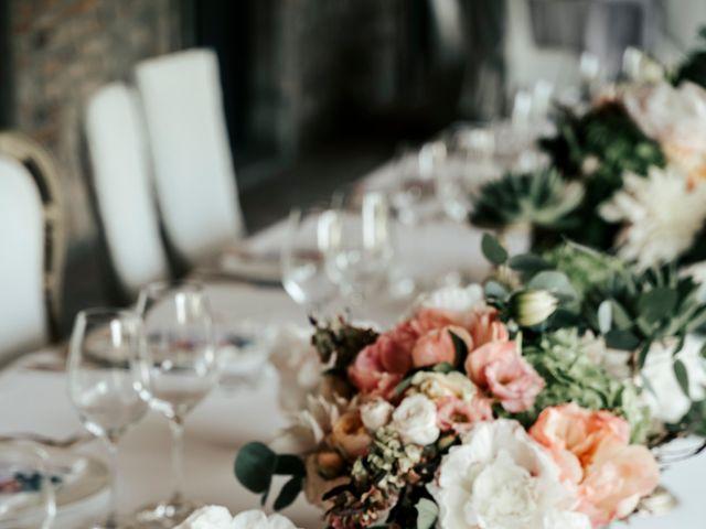 Il matrimonio di Mauro e Valentina a Coccaglio, Brescia 20