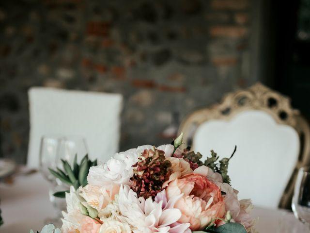Il matrimonio di Mauro e Valentina a Coccaglio, Brescia 22