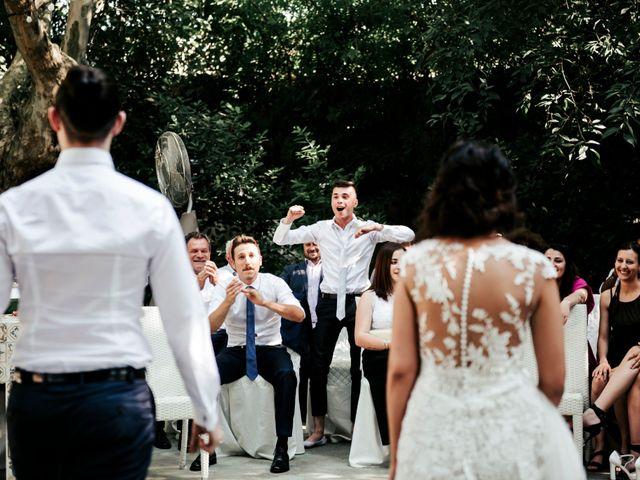 Il matrimonio di Mauro e Valentina a Coccaglio, Brescia 26
