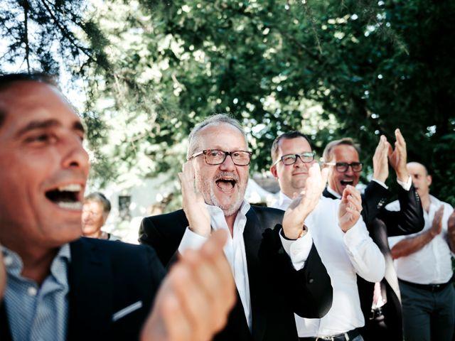 Il matrimonio di Mauro e Valentina a Coccaglio, Brescia 29
