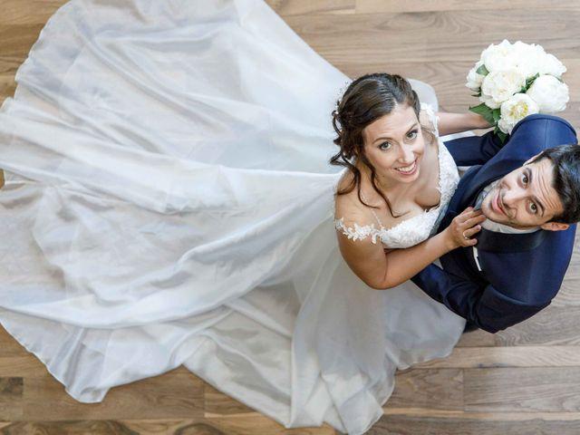 Il matrimonio di Luca e Aurora a Trescore Balneario, Bergamo 2