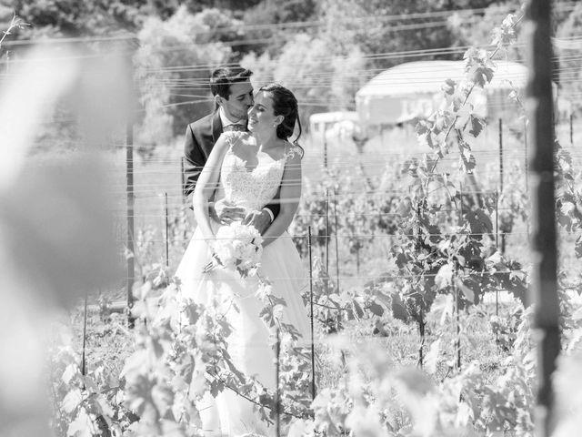 Il matrimonio di Luca e Aurora a Trescore Balneario, Bergamo 3