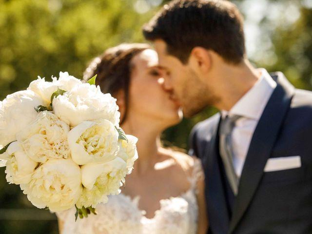 Il matrimonio di Luca e Aurora a Trescore Balneario, Bergamo 4