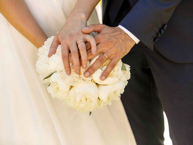 Il matrimonio di Luca e Aurora a Trescore Balneario, Bergamo 5