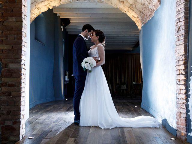 Il matrimonio di Luca e Aurora a Trescore Balneario, Bergamo 6