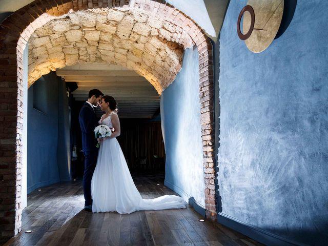 Il matrimonio di Luca e Aurora a Trescore Balneario, Bergamo 7