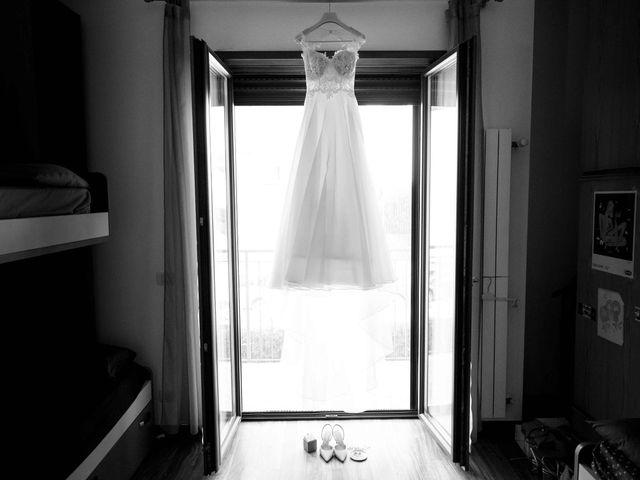 Il matrimonio di Luca e Aurora a Trescore Balneario, Bergamo 20