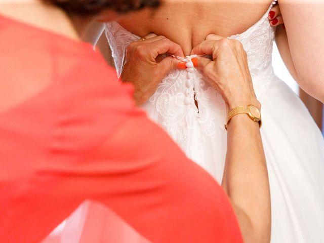 Il matrimonio di Luca e Aurora a Trescore Balneario, Bergamo 38