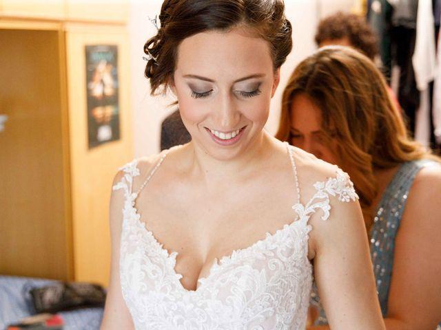 Il matrimonio di Luca e Aurora a Trescore Balneario, Bergamo 40
