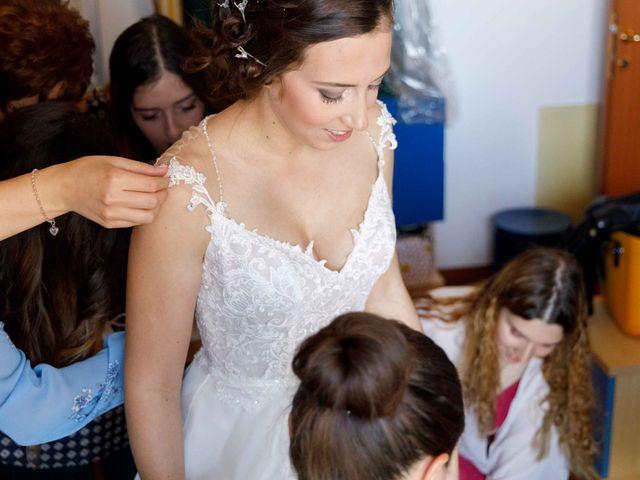 Il matrimonio di Luca e Aurora a Trescore Balneario, Bergamo 44