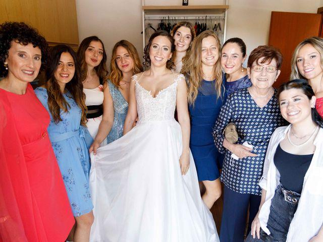 Il matrimonio di Luca e Aurora a Trescore Balneario, Bergamo 48