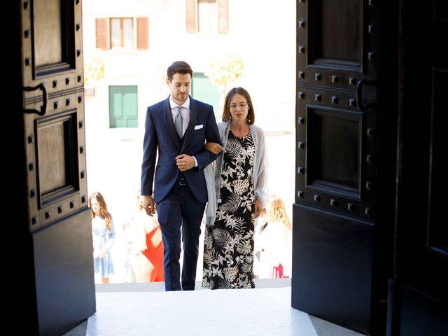 Il matrimonio di Luca e Aurora a Trescore Balneario, Bergamo 52