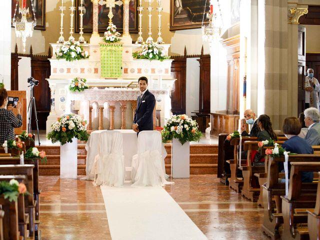 Il matrimonio di Luca e Aurora a Trescore Balneario, Bergamo 55