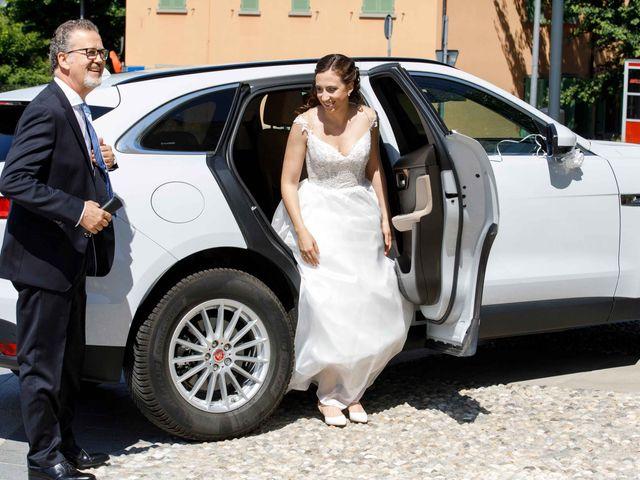 Il matrimonio di Luca e Aurora a Trescore Balneario, Bergamo 57