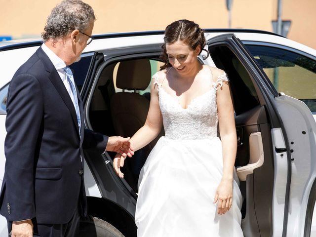 Il matrimonio di Luca e Aurora a Trescore Balneario, Bergamo 58