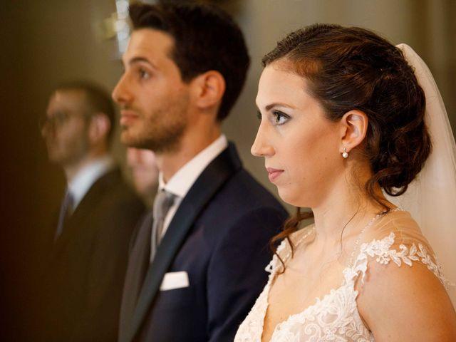 Il matrimonio di Luca e Aurora a Trescore Balneario, Bergamo 69