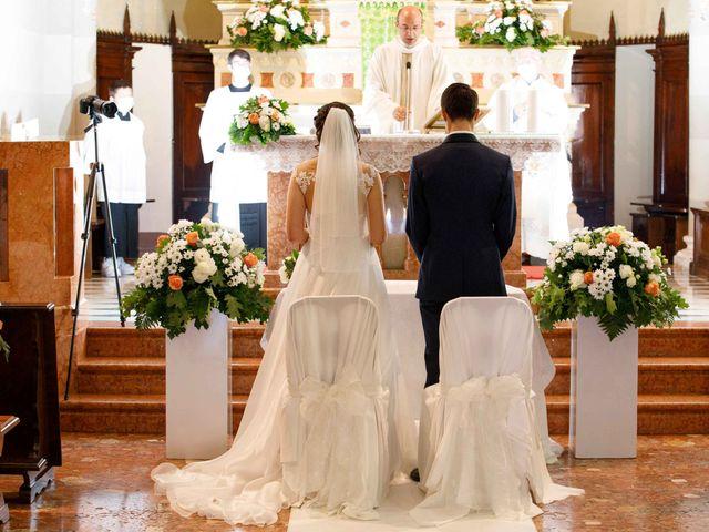 Il matrimonio di Luca e Aurora a Trescore Balneario, Bergamo 71
