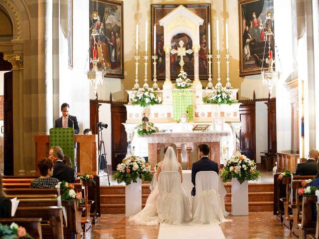 Il matrimonio di Luca e Aurora a Trescore Balneario, Bergamo 72