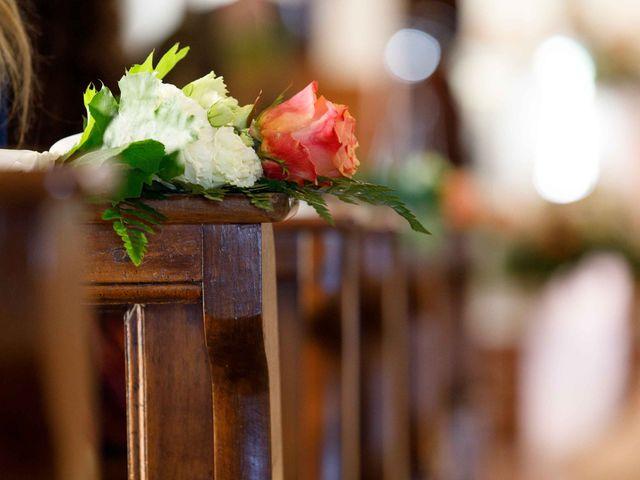 Il matrimonio di Luca e Aurora a Trescore Balneario, Bergamo 74