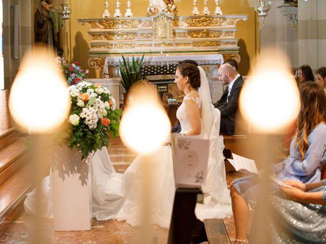 Il matrimonio di Luca e Aurora a Trescore Balneario, Bergamo 76