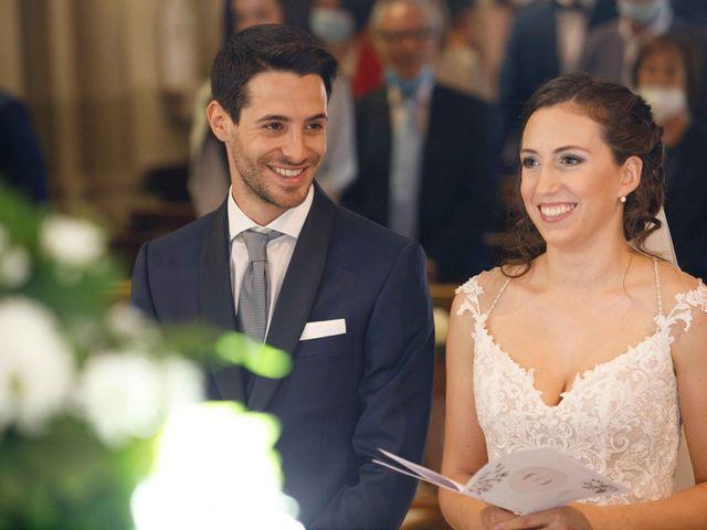 Il matrimonio di Luca e Aurora a Trescore Balneario, Bergamo 78
