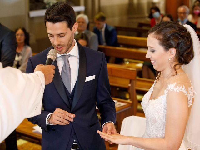 Il matrimonio di Luca e Aurora a Trescore Balneario, Bergamo 81