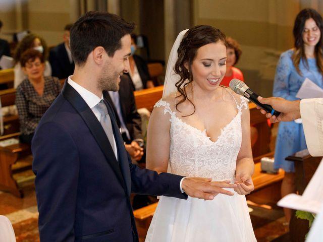 Il matrimonio di Luca e Aurora a Trescore Balneario, Bergamo 84
