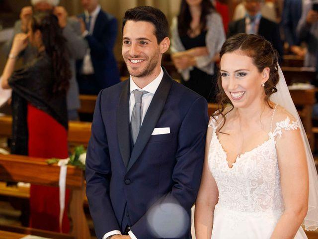 Il matrimonio di Luca e Aurora a Trescore Balneario, Bergamo 86
