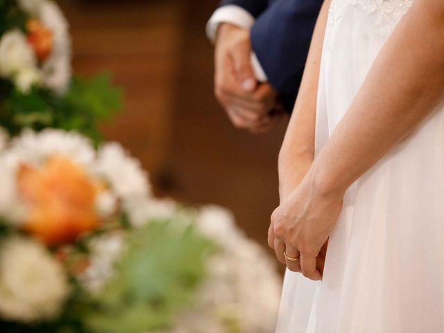Il matrimonio di Luca e Aurora a Trescore Balneario, Bergamo 88