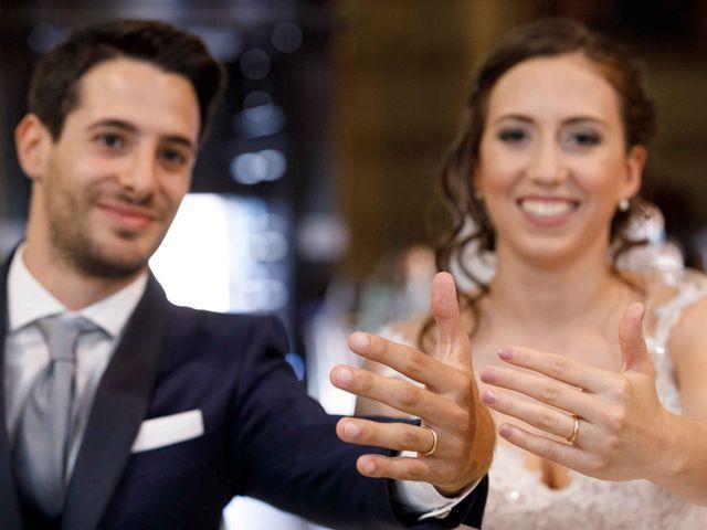 Il matrimonio di Luca e Aurora a Trescore Balneario, Bergamo 89